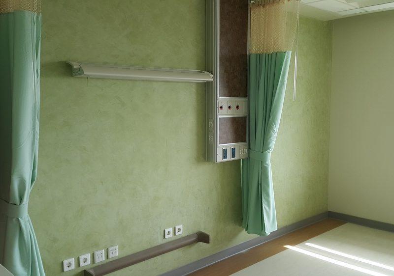 Single Patient Room