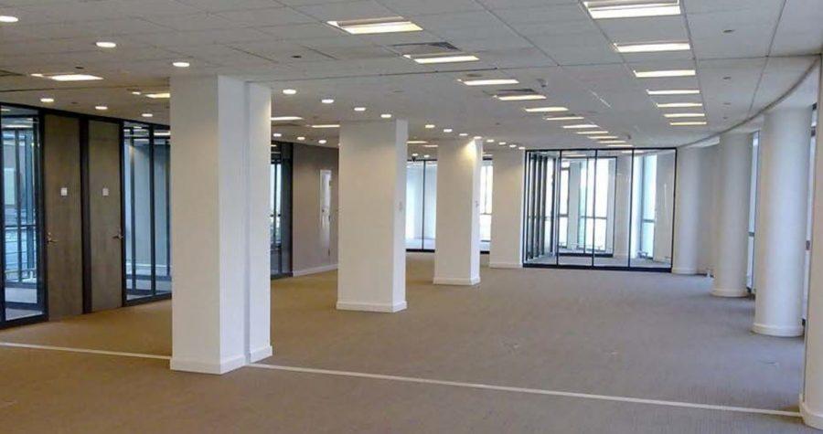 Carpet Flooring System