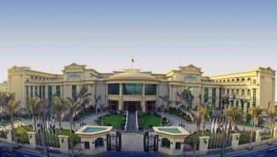 AL MASA HOTEL NEW CAPITAL