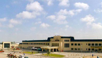 AL NOZHA AIRPORT ALEXANDRIA