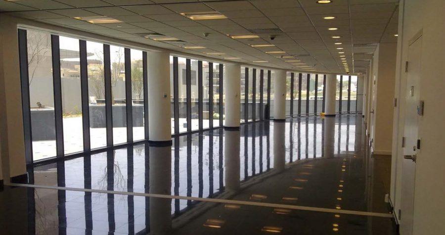 Marble Flooring System