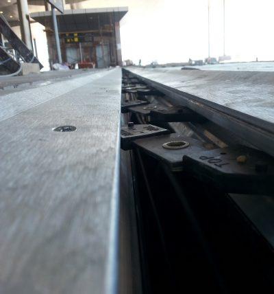 Exterior Vehicular System Centering Bars