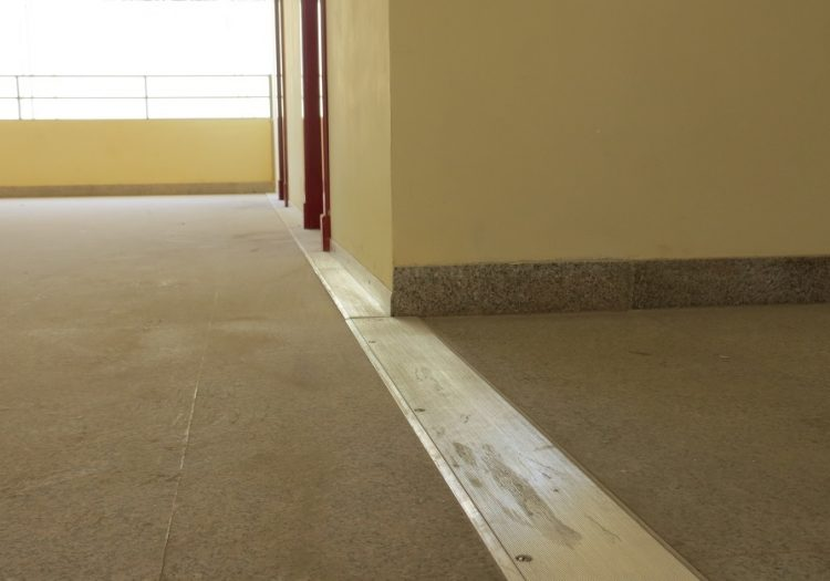 Floor Cover System