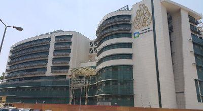 Dar el Fouad Hospital - Nasr City